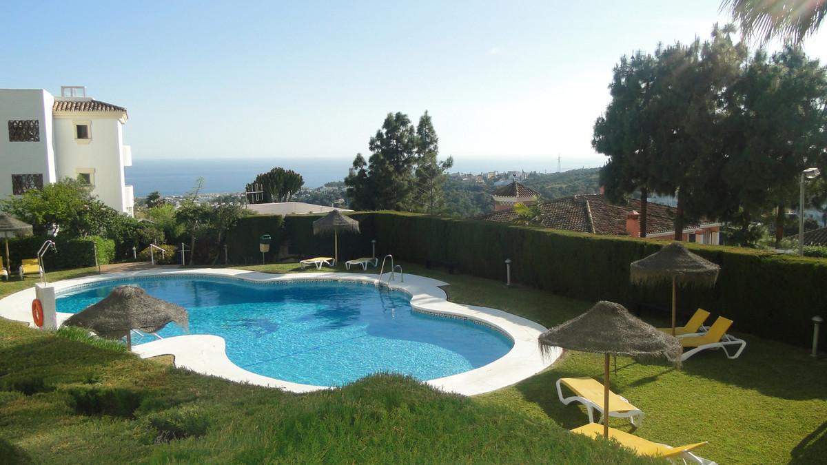 Marbella Banus Apartamento Planta Media en Venta en Calahonda – R3401761