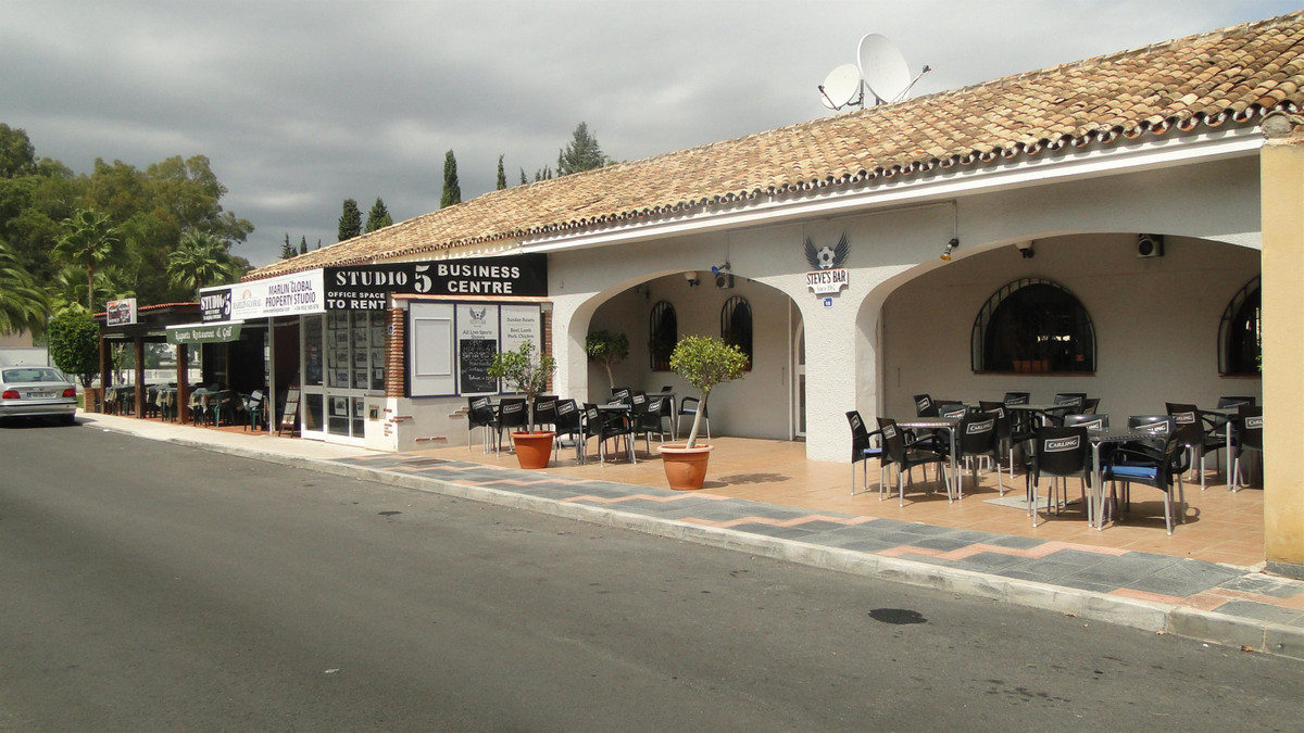 GREAT OPPORTUNITY TO ACQUIRE THE FREEHOLD AND GOODWILL OF A LONG STANDING AND VERY SUCCESSFUL BAR SI,Spain