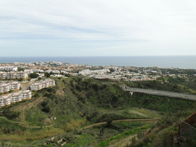 A FANTASTIC PROPERTY WITH THE BEST VIEWS ON THE COAST BUILT ON 2 LEVELS. ON THE SAME LEVEL OF THE LI,Spain