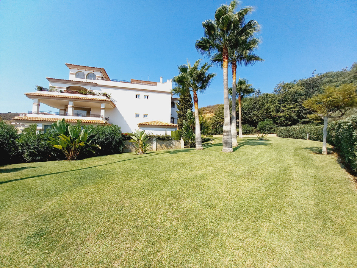 SUPERB AND BEAUTIFULLY PRESENTED GARDEN APARTMENT SITUATED ON THE MUCH SOUGHT AFTER OASIS DE LA CALA,Spain