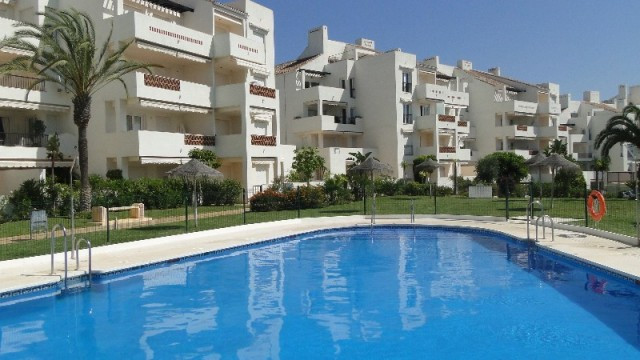 FANTASTIC OPPORTUNITY TO ACQUIRE A TWO BEDROOM TWO BATHROOM APARTMENT ON A MUCH SOUGHT AFTER DEVELOP,Spain