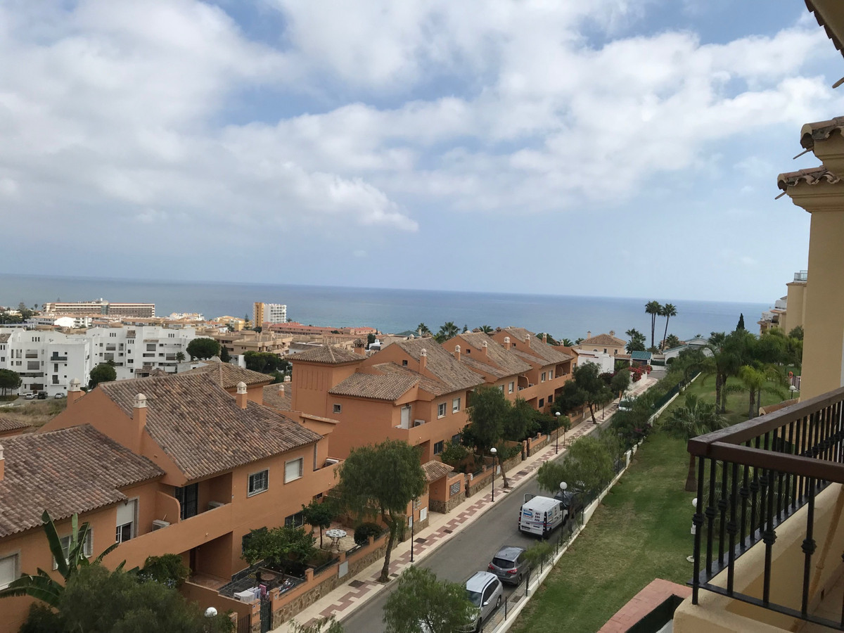 BEAUTIFUL MIDDLE APARTMENT IN JARDIN BOTANICO, WALKING DISTANCE TO THE BEACH AND TO LA CALA TOWN. TW, Spain