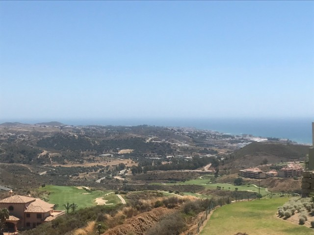 AMAZING APARTMENT WITH AWESOME VIEWS TO SEA, GOLF, LAKE AND MOUNTAIN.  HIGH QUALITY MATERIALS AND AL,Spain