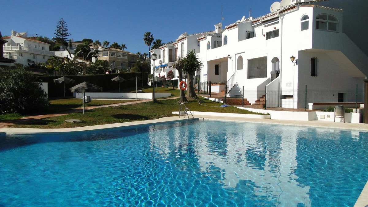 SUPERB SEA VIEWS AND A GREAT LOCATION JUST A FEW MINUTES WALK TO THE BEACH AND AMENITIES AS WELL AS ,Spain