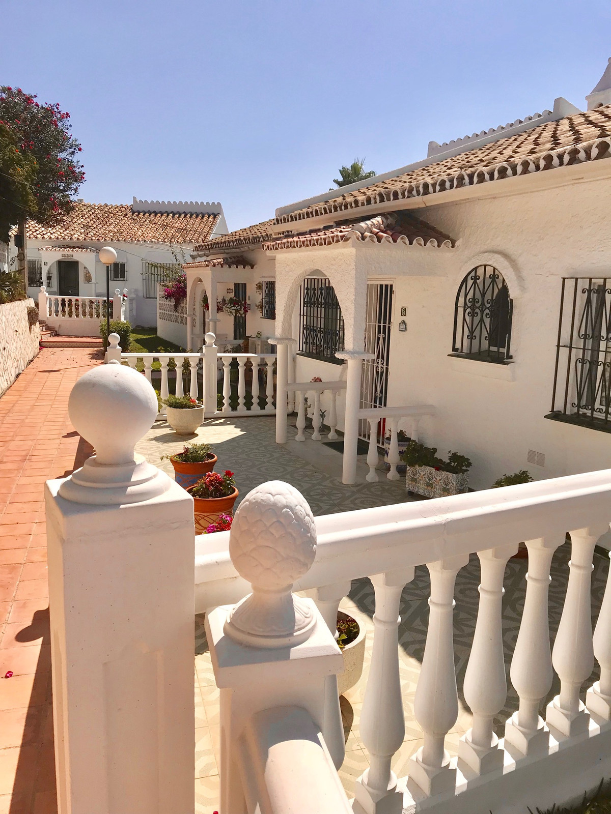 2 Bedroom Townhouse for sale El Faro