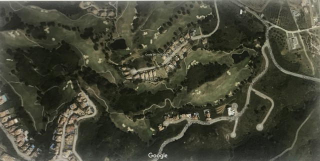 Plot - La Cala Golf