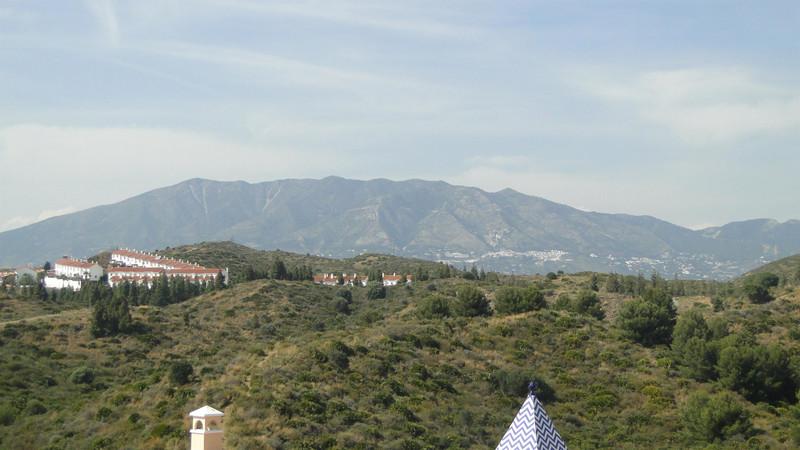 Marbella Banus Ático a la venta en El Faro – R3420430