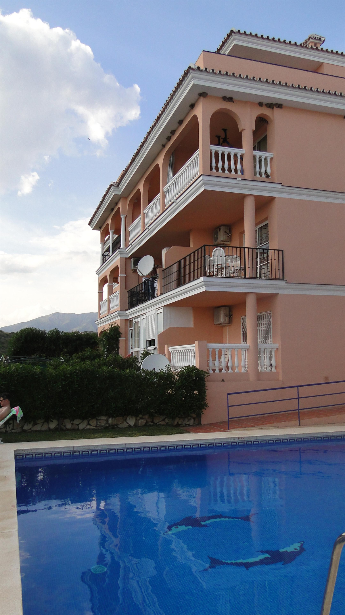 FANTASTIC VALUE FOR MONEY APARTMENT SITUATED ON A WELL MAINTAINED COMPLEX THAT IS WITHIN A FEW MINUT, Spain