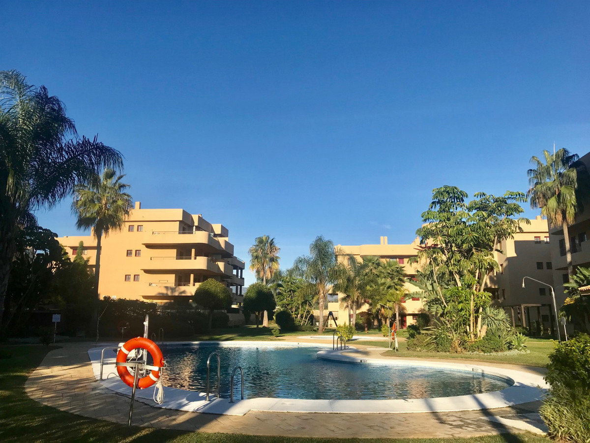 BEAUTIFUL APARTMENT WITH A GREAT LOCATION  IN LA CALA DE MIJAS, WALKING DISTANCE TO TOWN AND BEACH. ,Spain