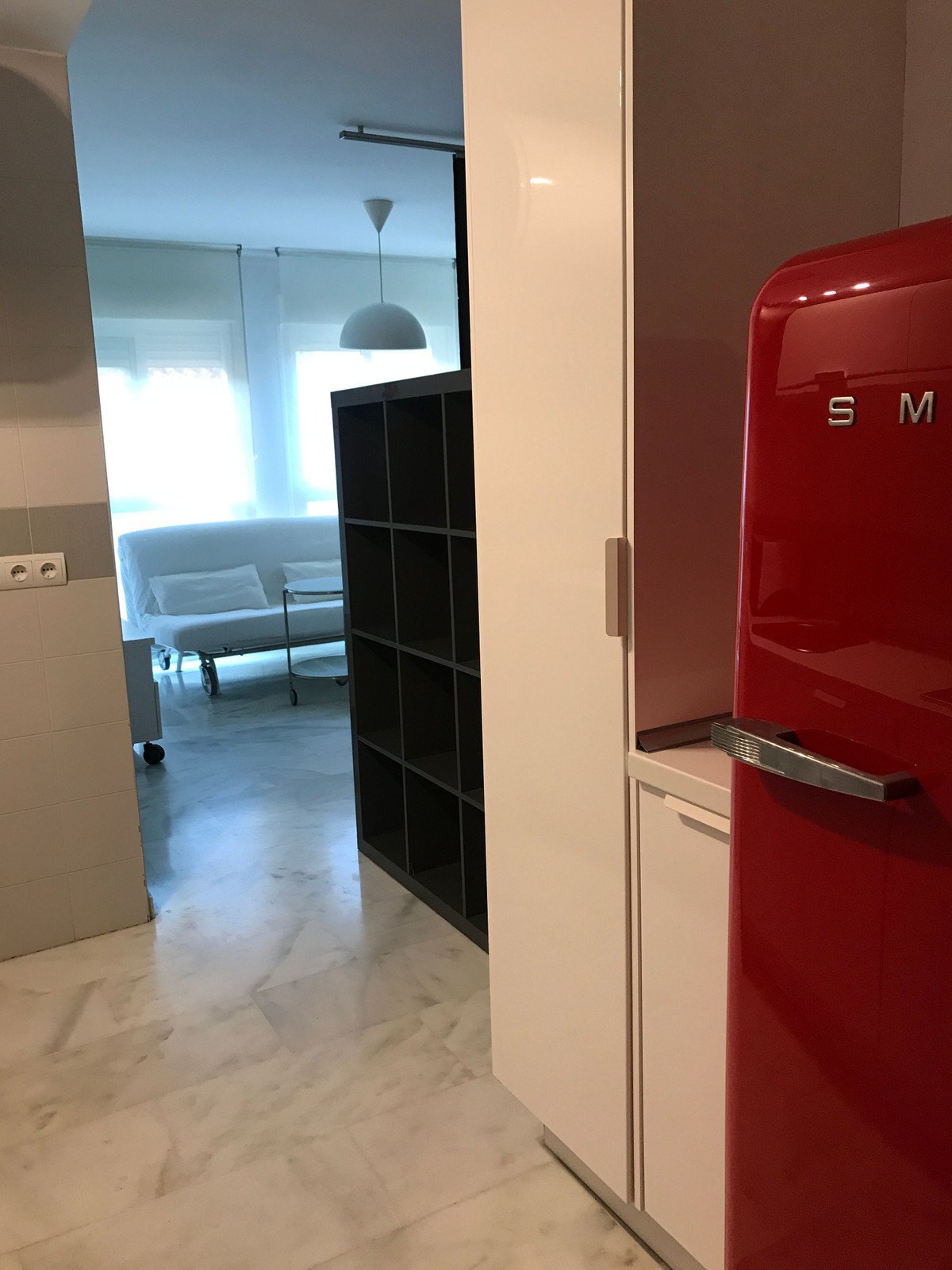 VERY MODERN  AND BEAUTIFUL APARTMENT  WALKING DISTANCE TO EL CORTE INGLES DE MIJAS  IN A VERY GOOD A,Spain