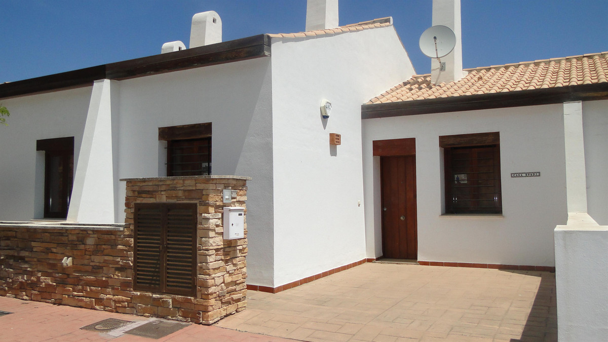 SUPER DUPLEX PENTHOUSE SITUATED JUST A FEW MINUTES WALK TO THE CENTRE OF LA CALA AND IT´S AWARD WINN, Spain