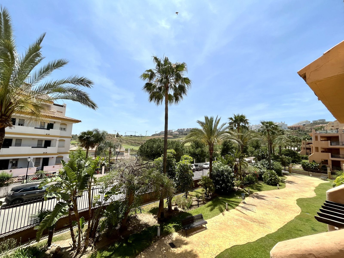 MIDDLE FLOOR AND SOUTH FACE  APARTMENT IN CALANOVA SEA GOLF  TWO BEDROOMS AND TWO BATHROOMS WITH A  ,Spain