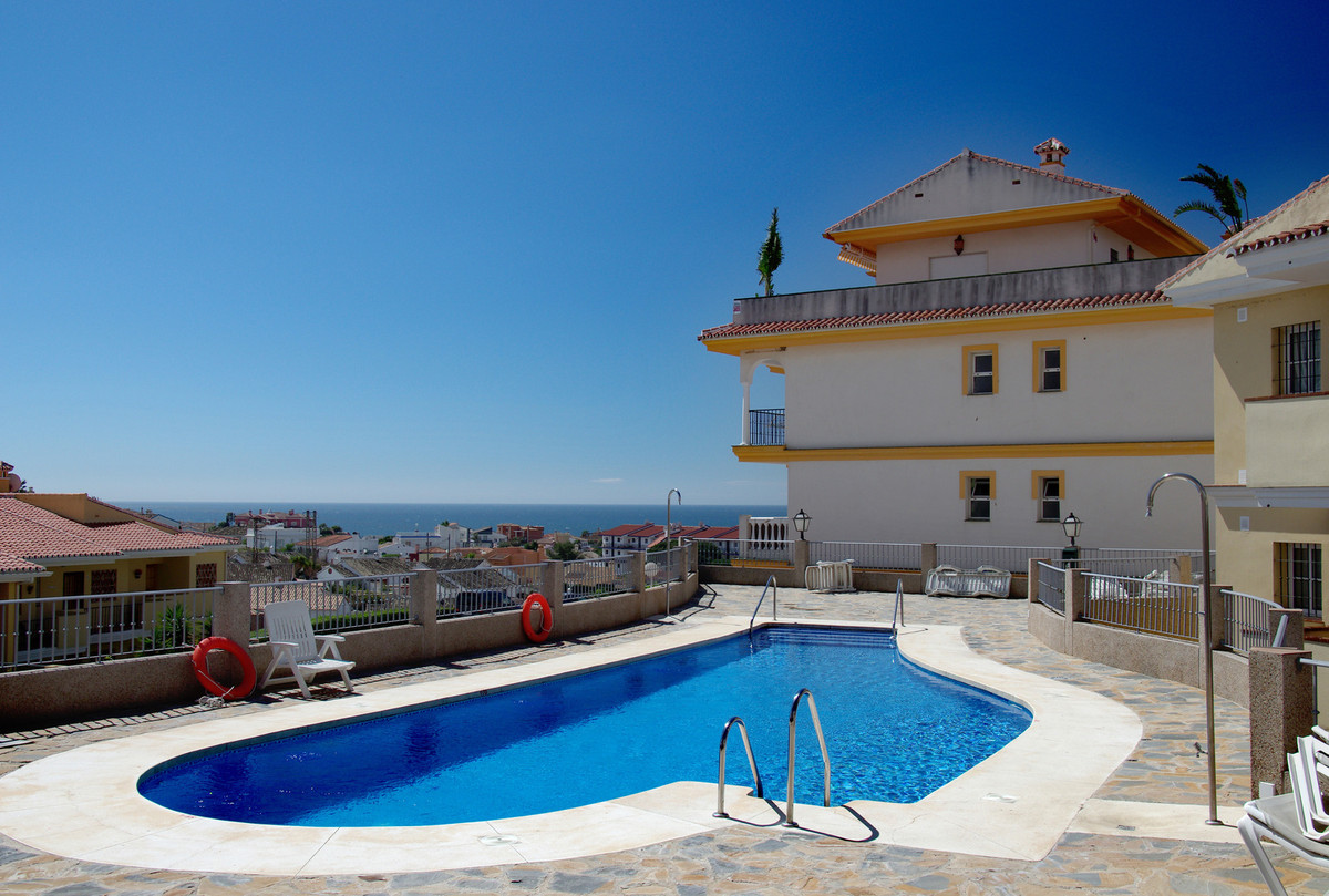 EXCELLENT ONE BEDROOM APARTMENT SITUATED WITHIN WALKING DISTANCE OF AMENITIES AND THE BEACH. THIS PR,Spain