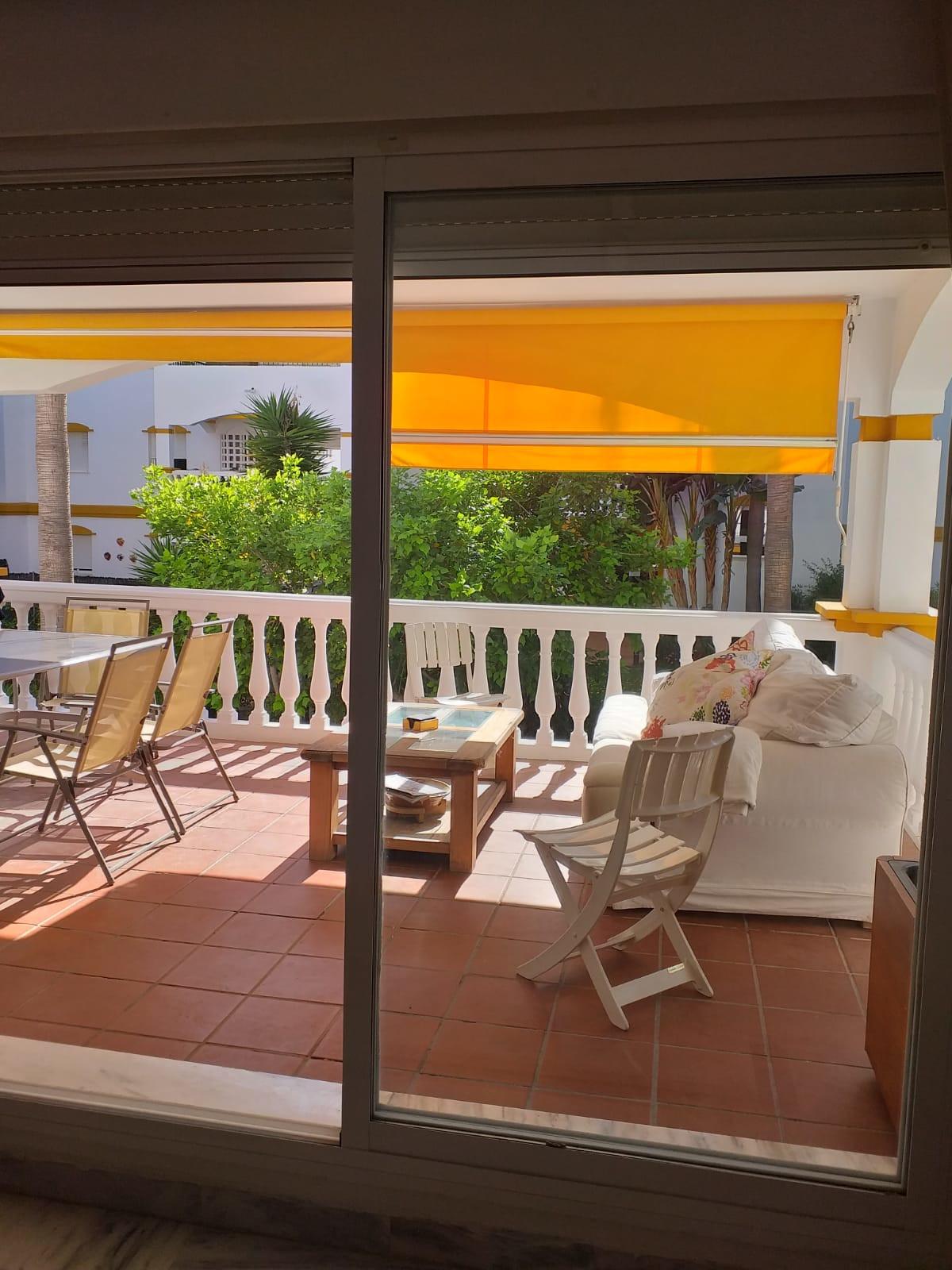Marbella Banus Apartamento Planta Media en Venta en Puerto Banús – R3713264