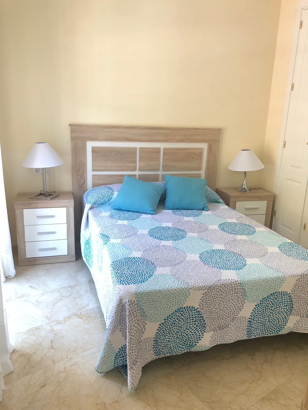 Apartamento en Venta en Benahavís – R3434149