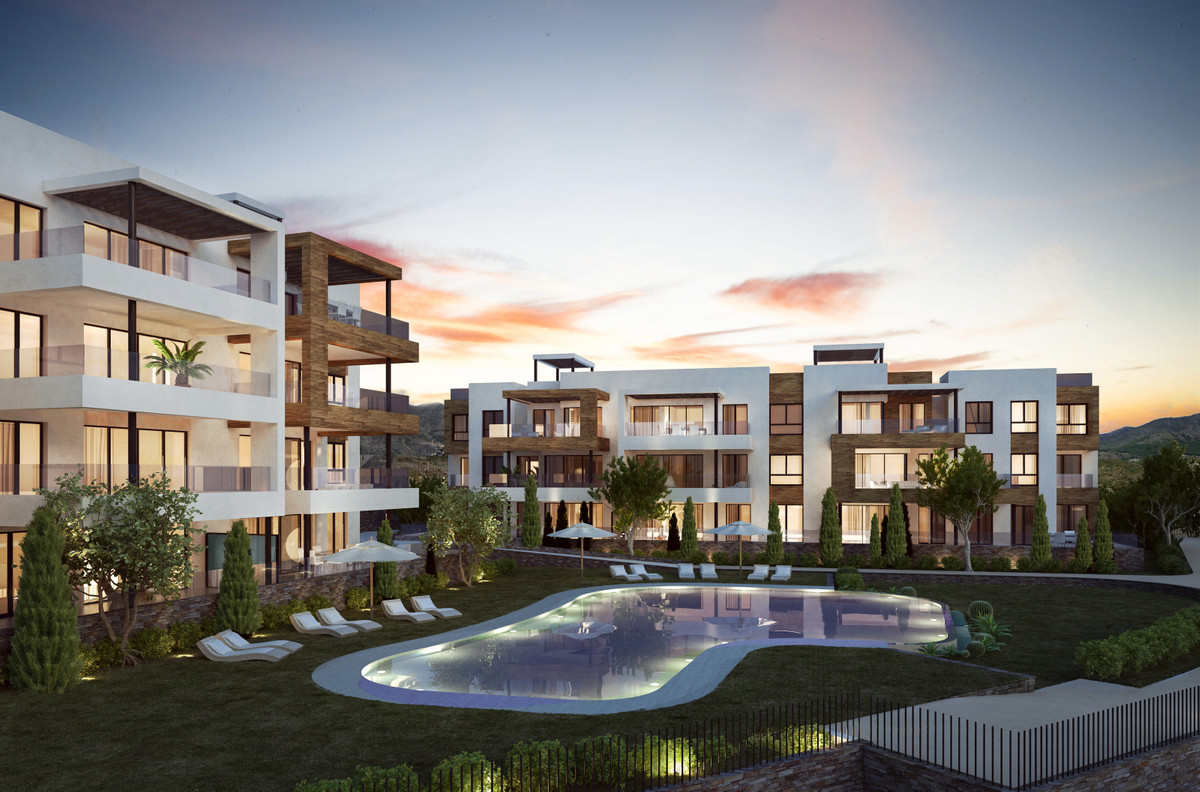 New Development: Prices from €350,000 to €770,000. [Beds: 2 - 2] [Bath,Spain