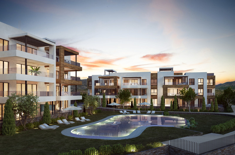 Penthouse For Sale in Embrujo Marbella 19