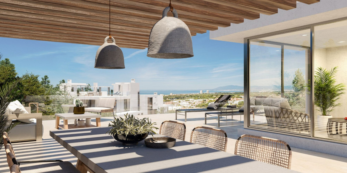 Apartments for sale in Marbella MA4518712
