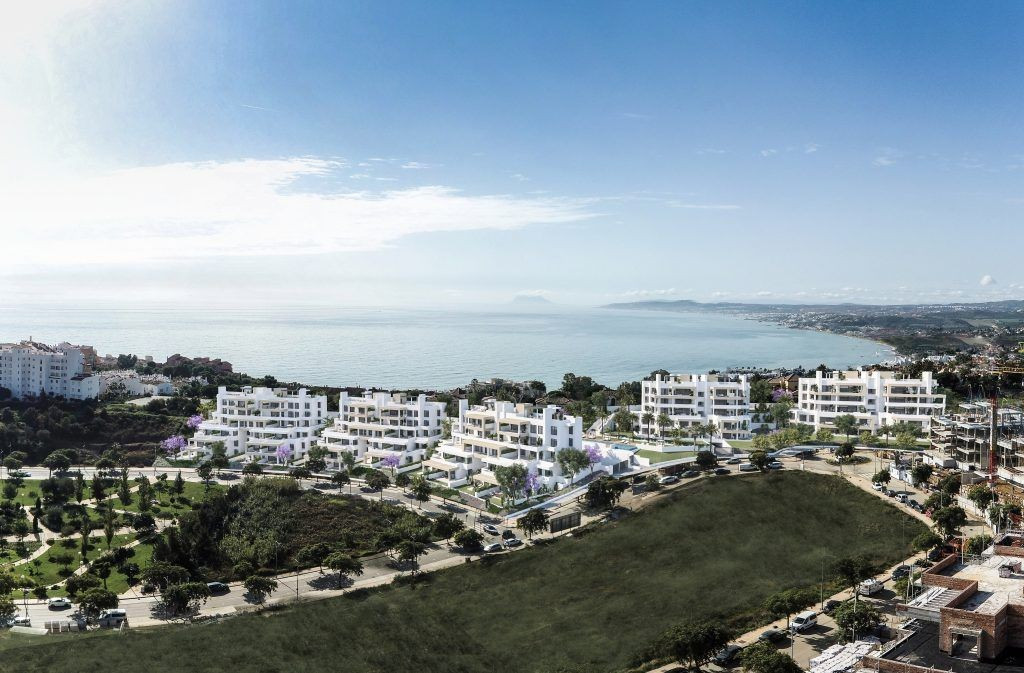 Apartments for sale in Estepona MCO3455443