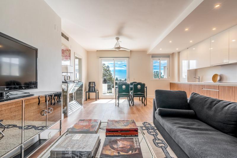 Marbella Banus Apartamento Planta Media en venta, Puerto Banús – R3550993