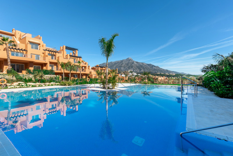 Apartments for sale in Nueva Andalucia 15