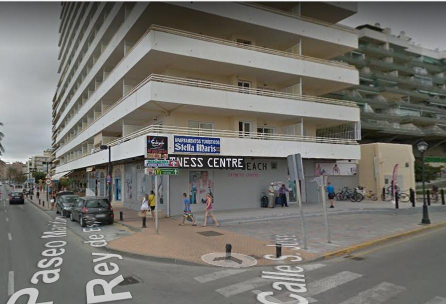 Business, Fuengirola, Costa del Sol. 1 Bedroom, 1 Bathroom, Built 560 m², Terrace 1 m².  Setting : BSpain