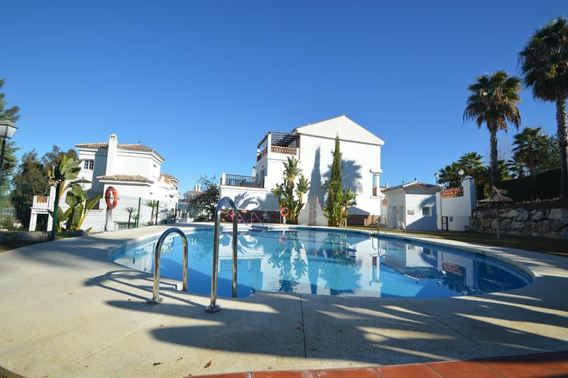 Apartment in Alhaurín de la Torre R3145225 17