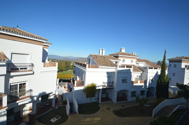Apartment in Alhaurín de la Torre R3145225 6