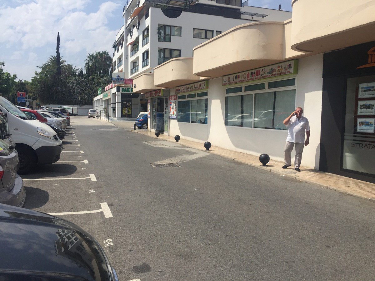 R2749151: Commercial for sale in Marbella