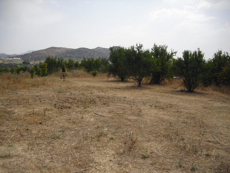 R2242520: Plot for sale in Alhaurín el Grande