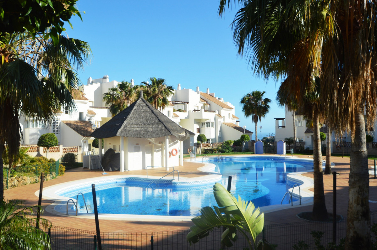 *** BEAUTIFUL APARTMENT IN ARENAL GOLF BENALMADENA ***   Two bedroom apartment with two bathrooms, o,Spain