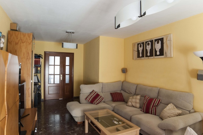 """OPPORTUNITY IN LAS LAGUNAS (MIJAS COSTA) consists of spacious living room, fitted kitchen, 3 b, Spain"