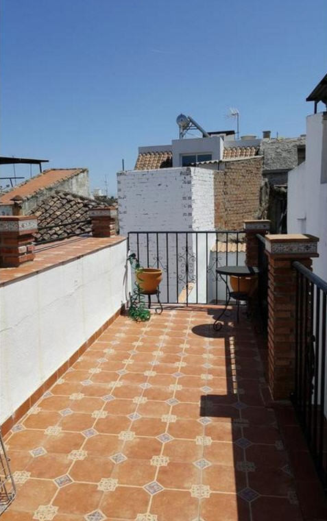 R2890292: Townhouse for sale in Coín