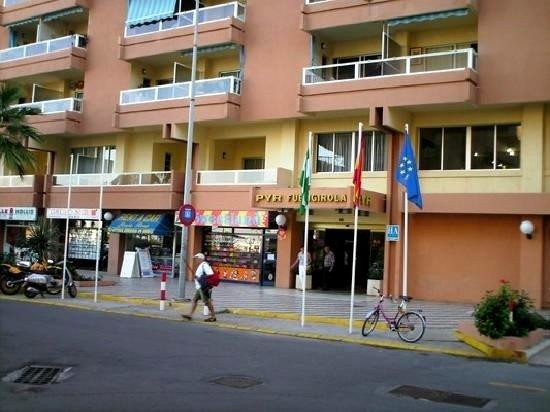 R3298444: Commercial for sale in Fuengirola