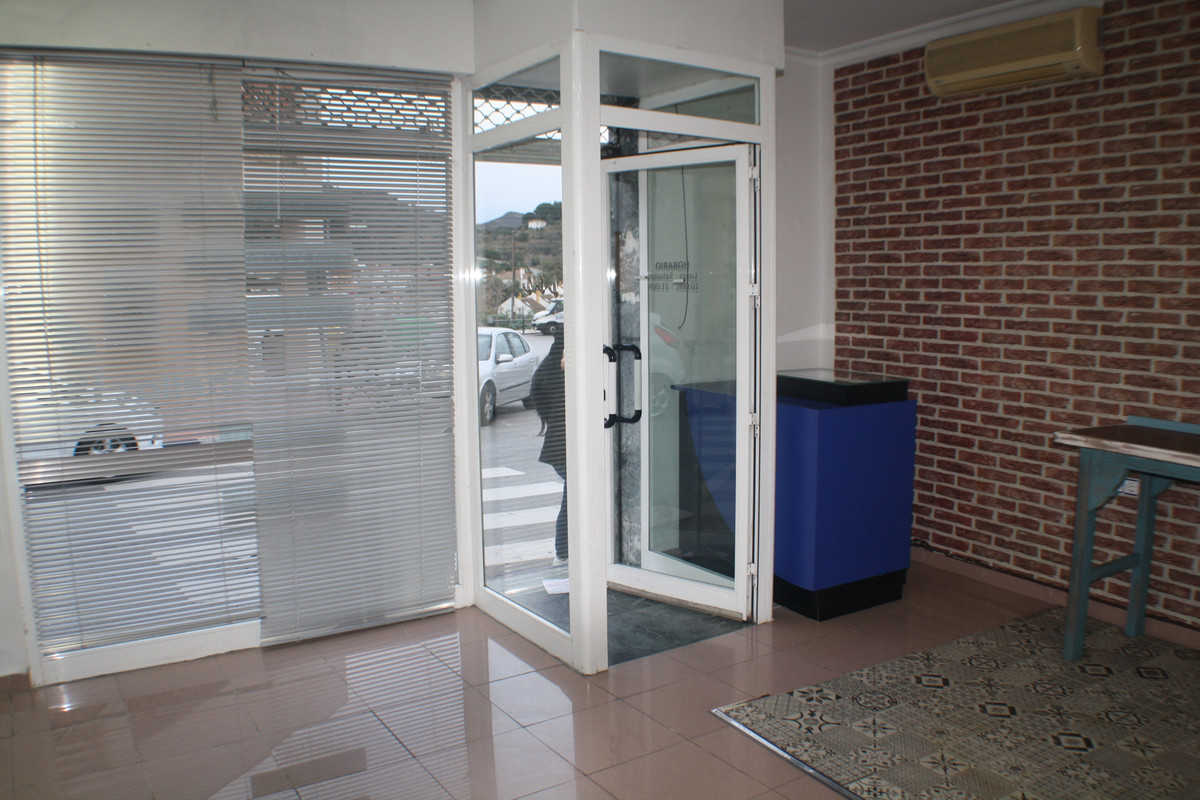 R3092158: Commercial for sale in Marbella