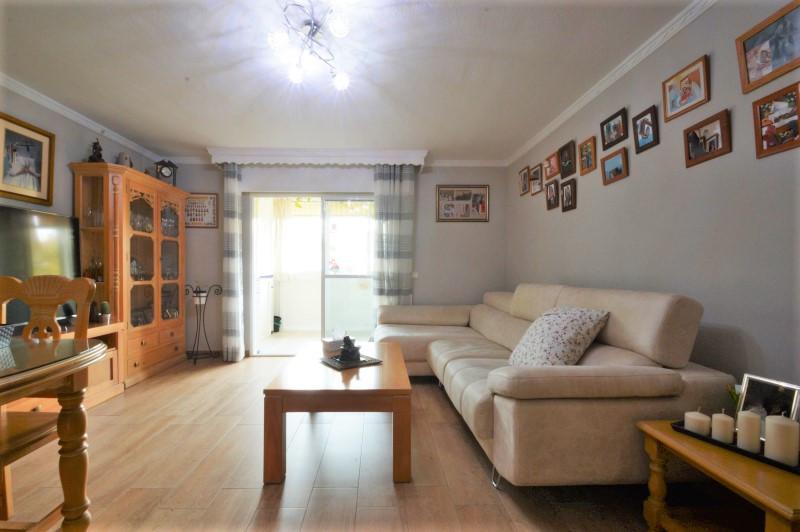 Top Floor Apartment, Marbella, Costa del Sol. 3 Bedrooms, 1 Bathroom, Built 84 m².  Setting : Town, ,Spain