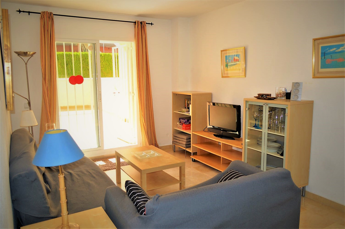 2 BEDROOM APARTMENT - NEXT TO THE BEACH - BENALMADENA COSTA  Comfortable apartment located in a fant, Spain