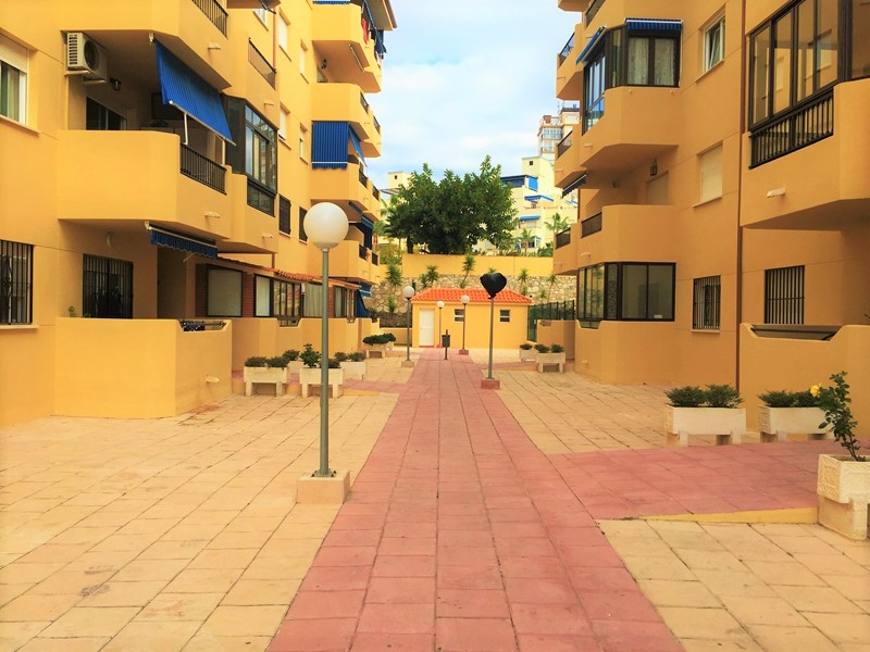 R3061480: Apartment for sale in Fuengirola