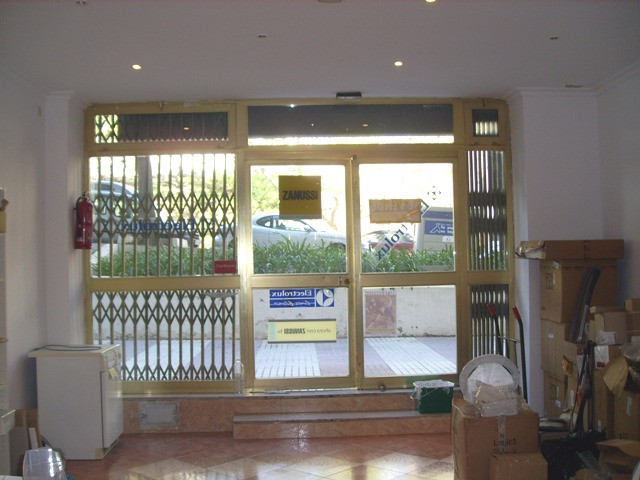 R153745: Commercial for sale in Marbella