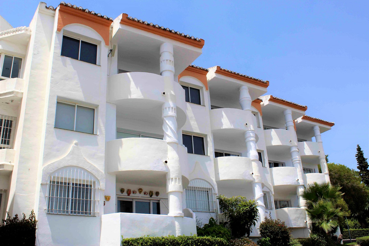 R3084127: Apartment for sale in Calahonda