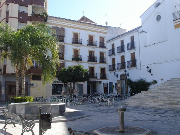 R3270472: Apartment for sale in Coín