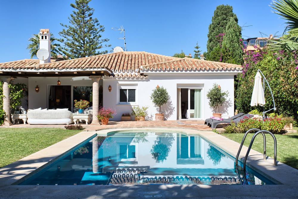 Marbella Banus Villa – Chalet en Venta en Marbella – R3018298