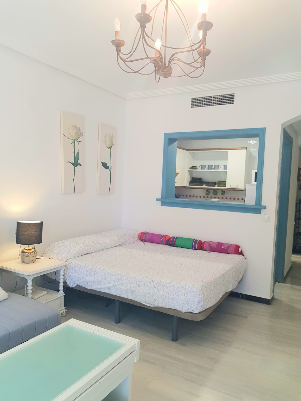 Apartamento Planta Baja en Venta en Puerto Banús – R3650576