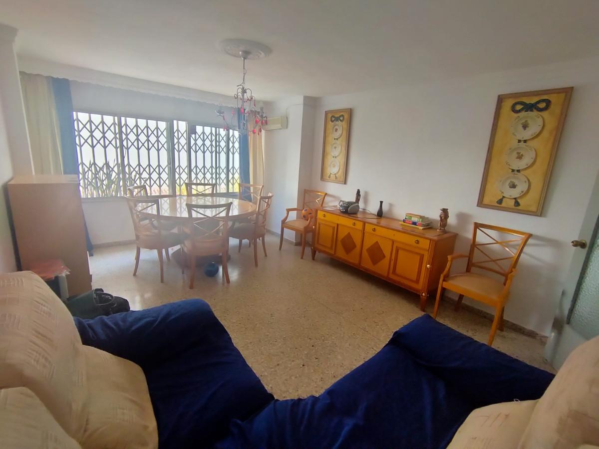Marbella Banus Apartamento en Venta en San Pedro de Alcántara – R3930289
