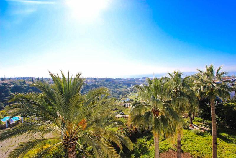 Se vende Villa – Chalet, Sierra Blanca – R3573826
