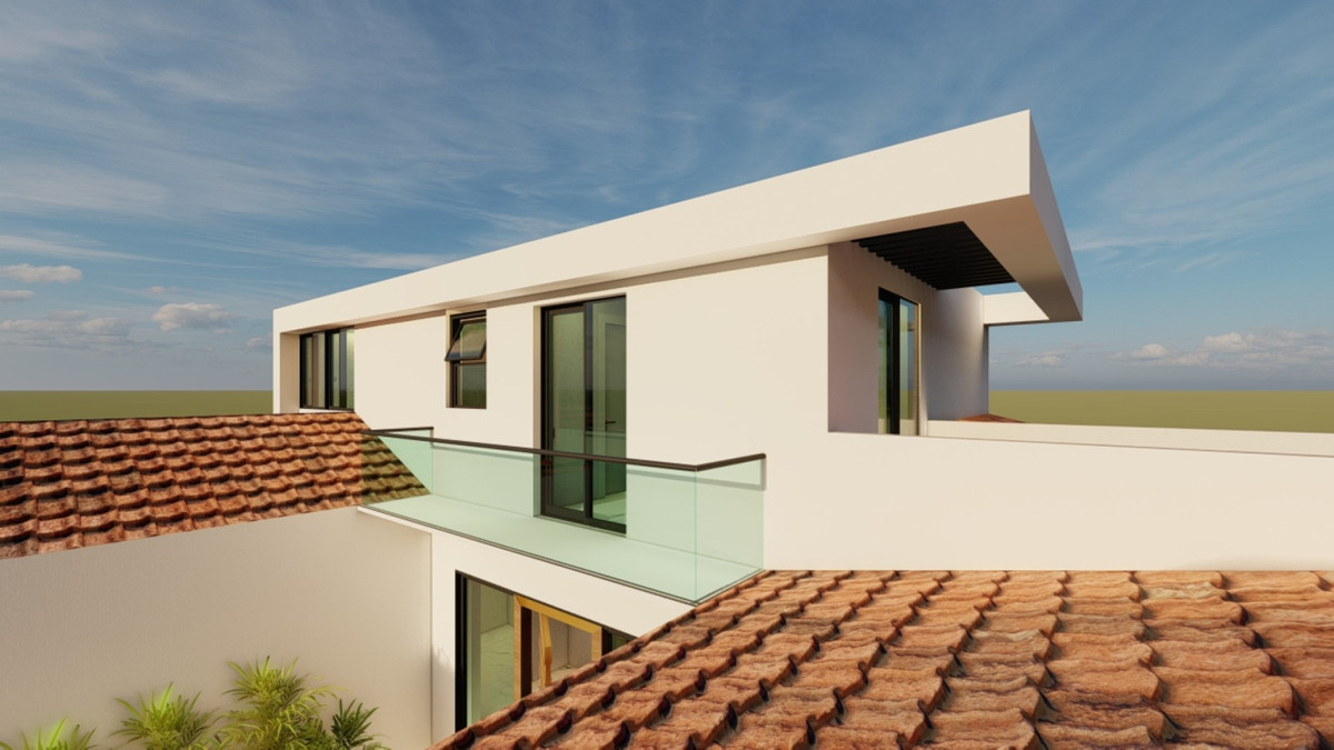 4 Bedroom Detached Villa For Sale Benahavís