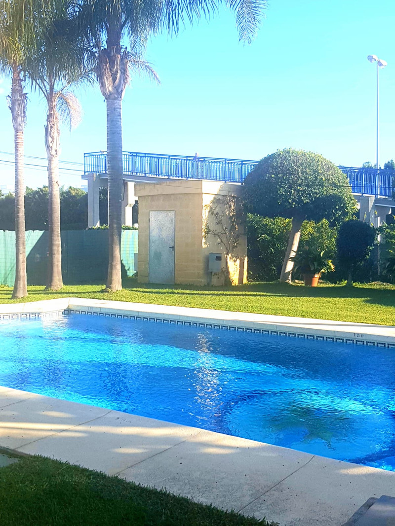 Apartments for sale in Estepona (New Golden Mile) 21