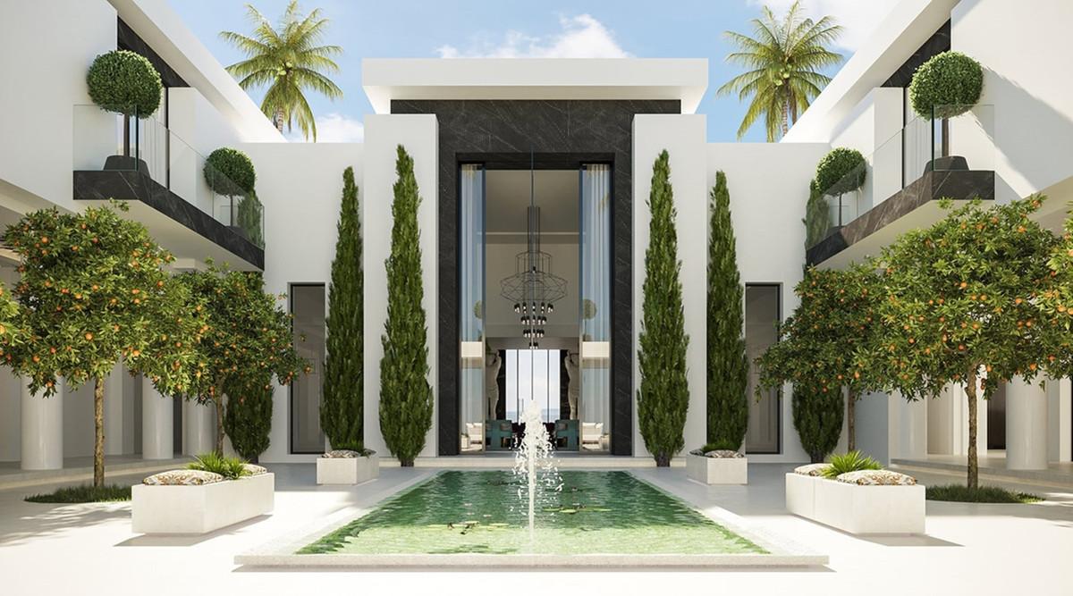 Marbella Banus Villa – Chalet en Venta en Benahavís – R3553663