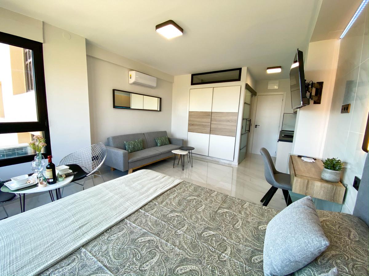 Marbella Banus Apartamento en Venta en Nueva Andalucía – R3859432