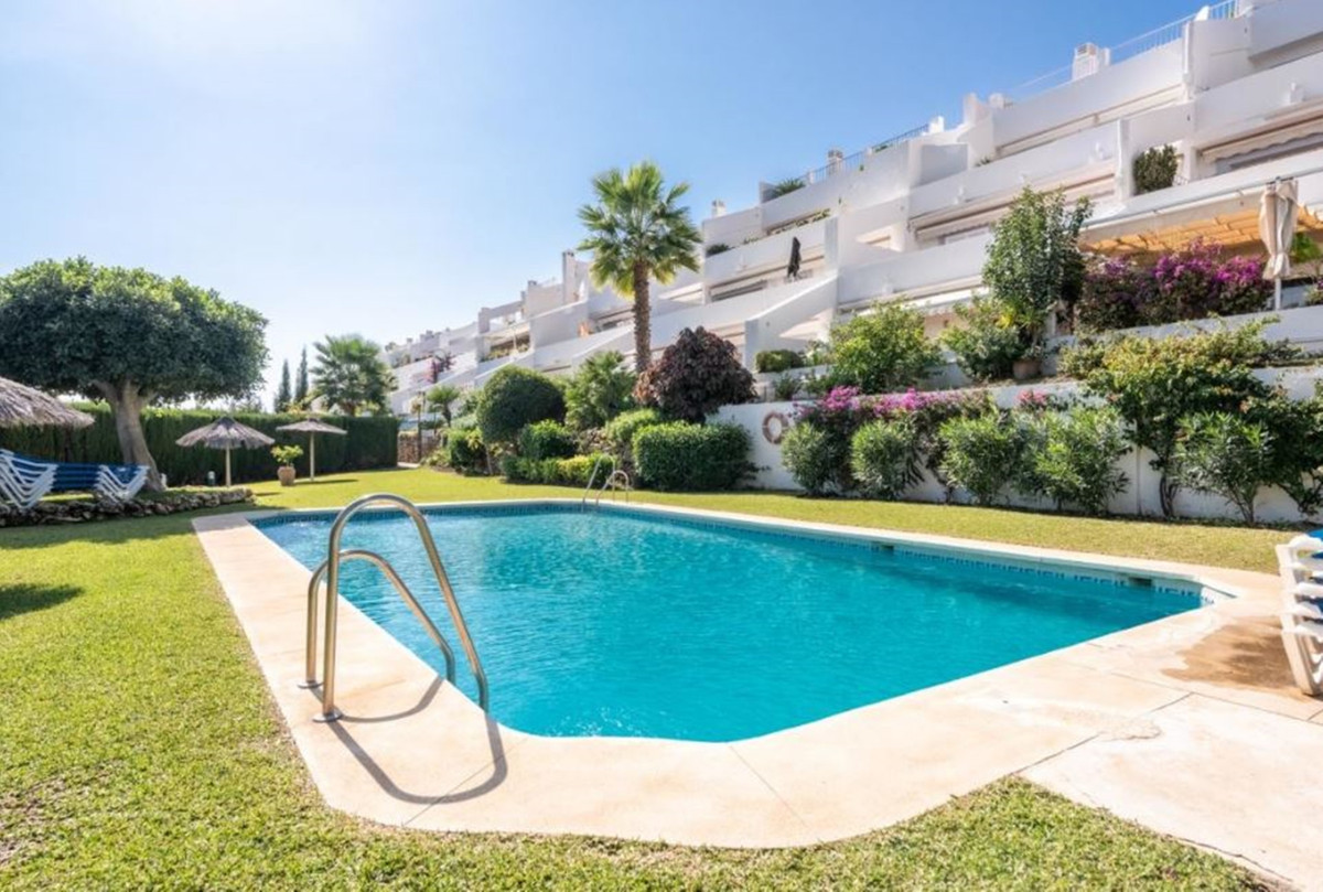 An ideal Investment, nice and bright apartment in one of the best location at Costa del Sol, Marbell,Spain